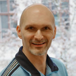 Josef Martin Tatschl , Univ.-Prof. Dr. Andreas R. Schwerdtfeger