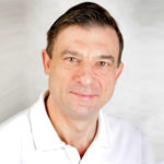 Prof. Dr. med. Florian Pfab, Christian Haser , Dr. James O´Brian